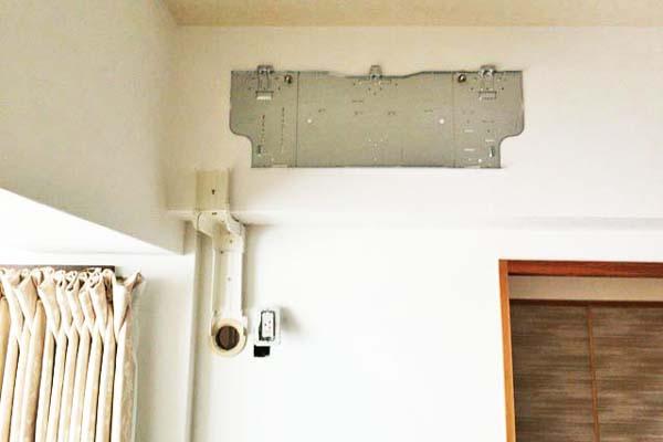 「背板」×「室内化粧カバー下地」