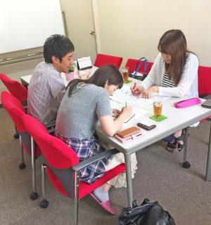 新築エアコン工事ご来社相談:2016-05-21