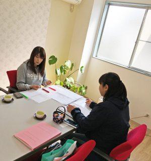 新築エアコン工事ご来社相談:2017-03-25