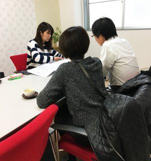 新築エアコン工事ご来社相談:2017-10-28 T様