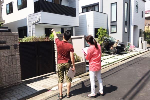 新築戸建てエアコン工事の際のご近所への配慮