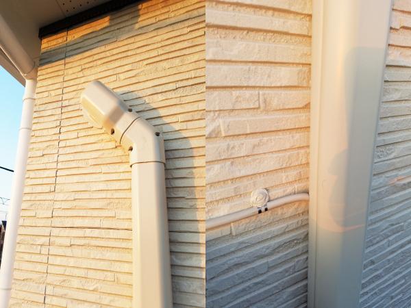 エアコン・アンテナセット工事例3_4