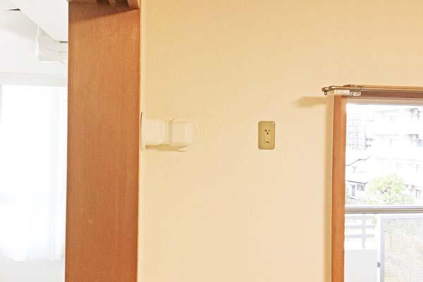 三菱・霧ヶ峰ADVANCE完成イメージ:室内化粧カバー