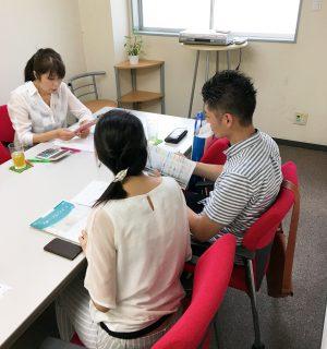 新築エアコン工事ご来社相談:2016-08-02