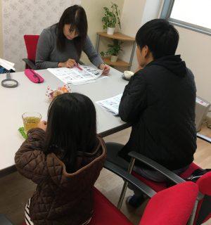 新築エアコン工事ご来社相談:2017-10-21 T様