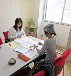新築エアコン工事ご来社相談:2018-04-16